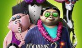 La Famiglia Addams 2: nuovo trailer per il film d'animazione MGM