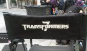 Transformers: Rise of the Beasts - Le prime foto dal set del film