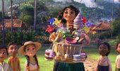 Encanto: secondo trailer per il nuovo film d'animazione Disney