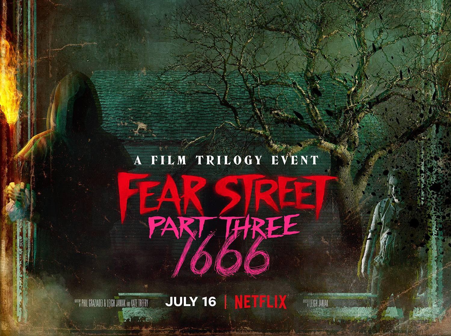 fear street part three 19966 recensione
