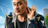 Free Guy - Eroe per Gioco: una clip e la featurette su Taika Waititi