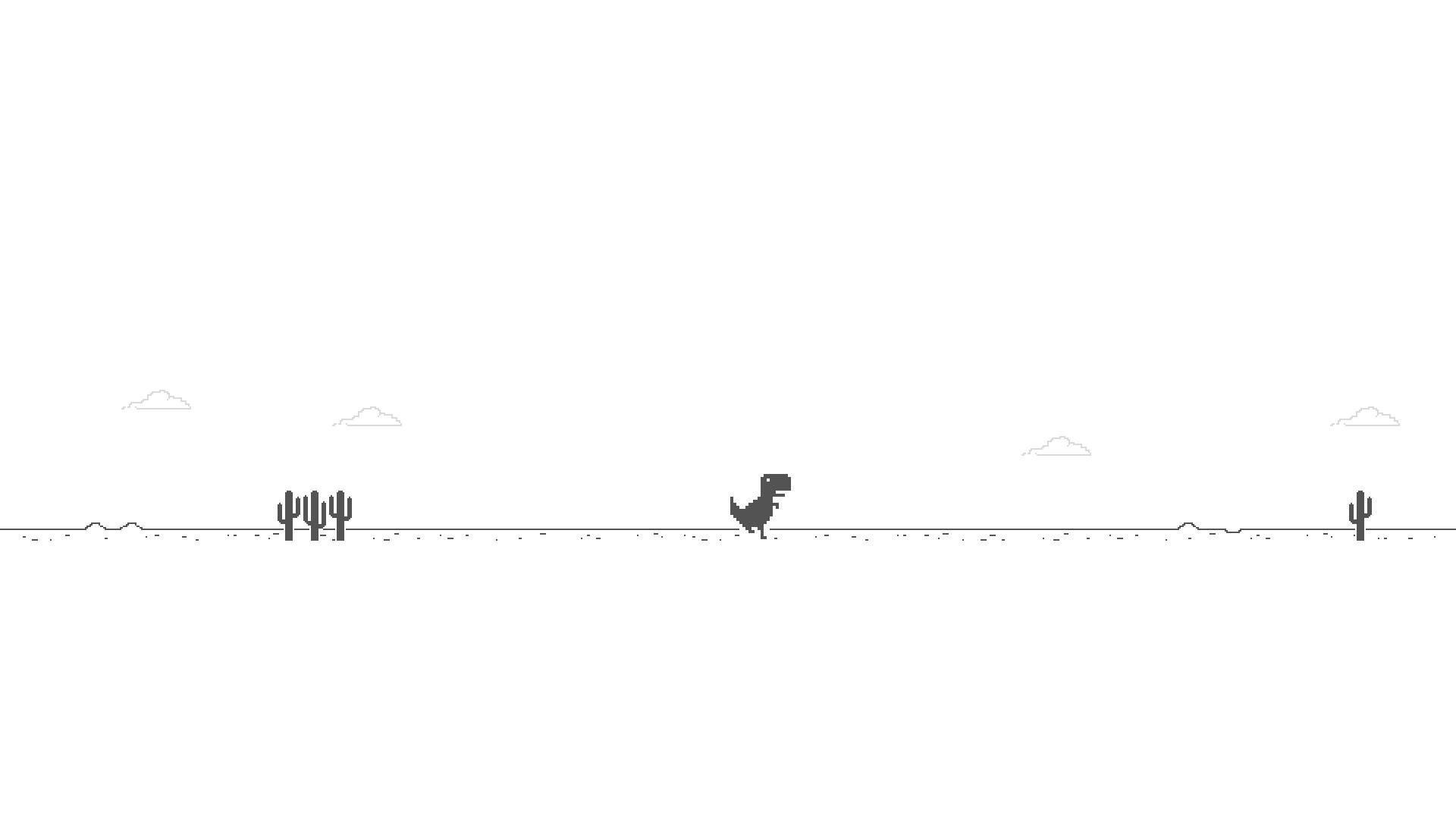 Google Dino