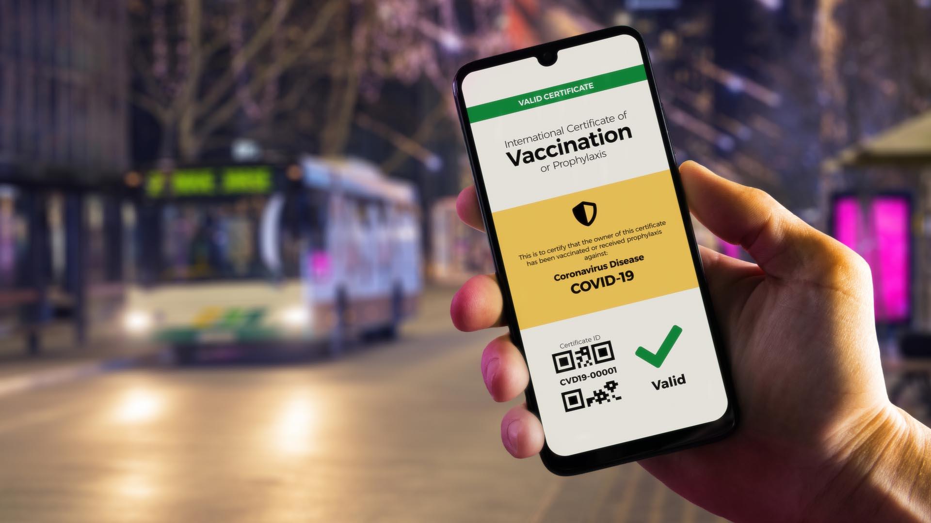 Green Pass venduti illegalmente su Telegram a 100? | Lega Nerd