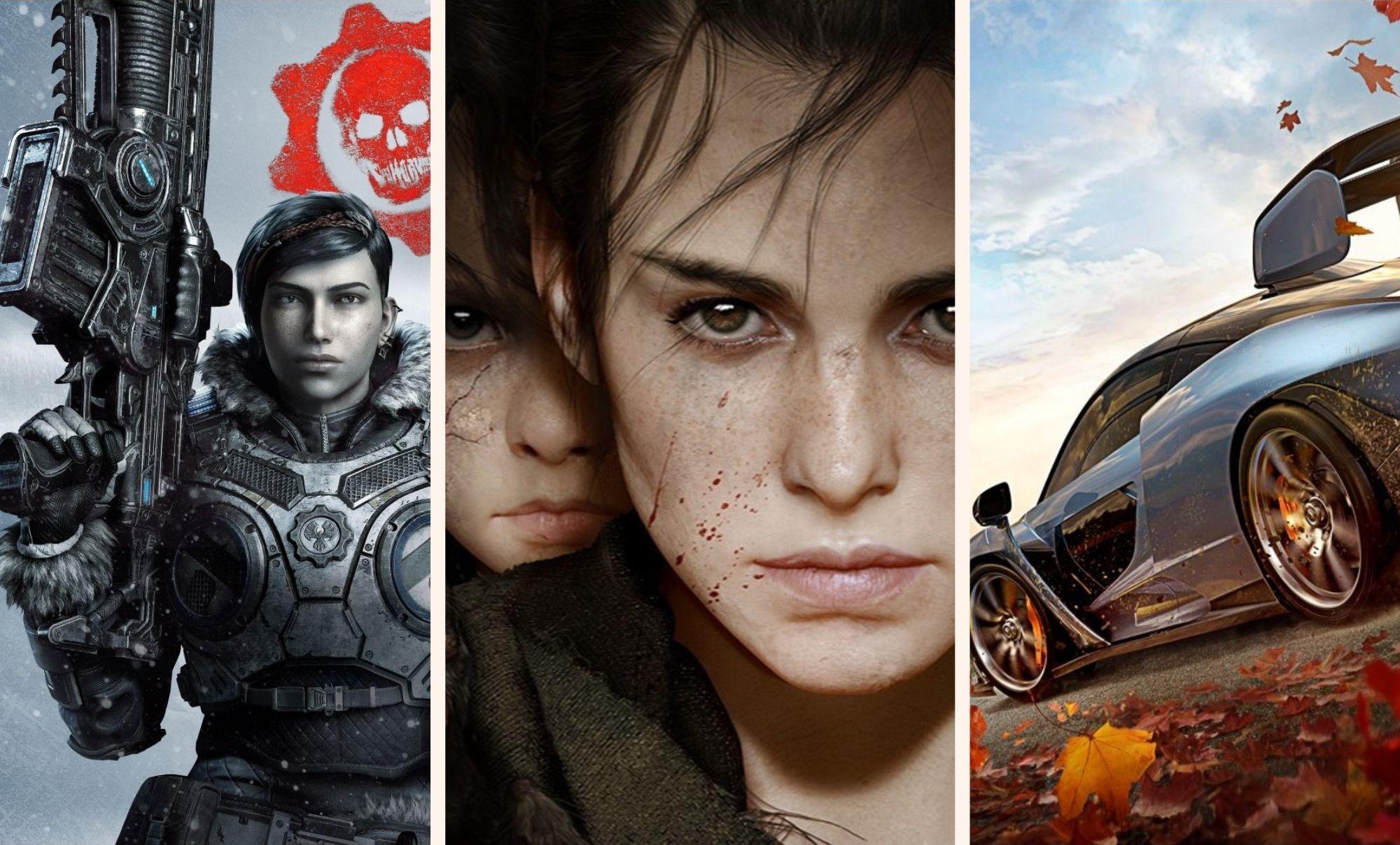 I 10 migliori giochi da giocare su Game Pass