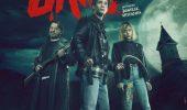Il Mostro della Cripta: trailer alternativo e poster dell'horror comedy di Daniele Misischia