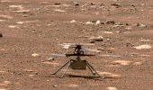 Ingenuity: il decimo volo su Marte è da record