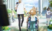Josée, la Tigre e i Pesci, l'atteso anime di Kotaro Tamura, il 27 settembre al cinema