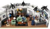 LEGO Ideas Seinfeld 21328, presentato il nuovo set LEGO dedicato alla sit-com americana