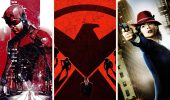 Marvel Cinematic Universe: gli show pre-Wandavision sono fuori canone, secondo James Gunn