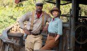 Jungle Cruise: Dwayne Johnson rivela che il sequel è già in pianificazione