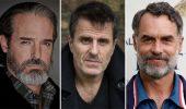 The Last Of Us: Jeffrey Pierce, Murray Bartlett e Con O'Neill nella serie HBO