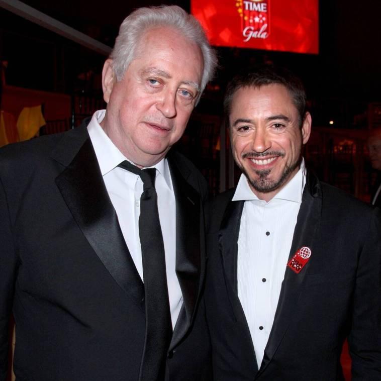 Robert-Downey-Robert Downey Sr