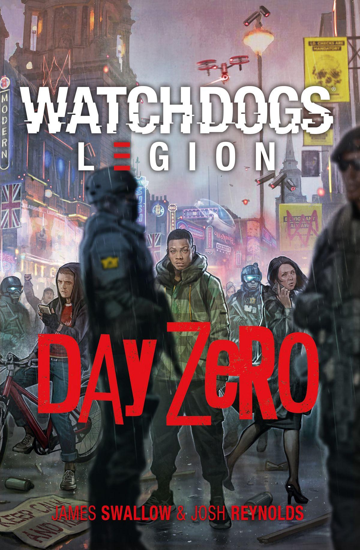 WDL Day Zero