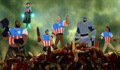 America - Il film, la recensione: tante idee e un po' di confusione