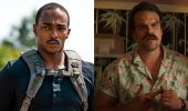 We Have A Ghost: Anthony Mackie e David Harbour nel film Netflix