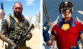 The Suicide Squad: Missione Suicida, Bautista avrebbe dovuto interpretare Peacemaker