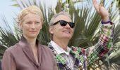 Bill Murray e Tilda Swinton protagonisti del nuovo film di Wes Anderson