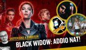 Black Widow: Easter Egg, Curiosità, Scena Finale