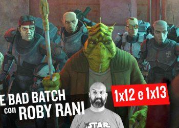 the bad batch 12