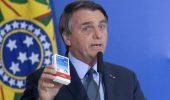 YouTube contro Jair Bolsonaro: cancellati 15 video sul Covid-19 e i vaccini