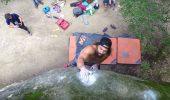 Jason Momoa protagonista di una serie TV reality sulle arrampicate