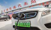 Auto elettriche: Cina e UE dominano la produzione, USA indietro