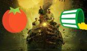 Jungle Cruise convince ma non troppo secondo Rotten Tomatoes