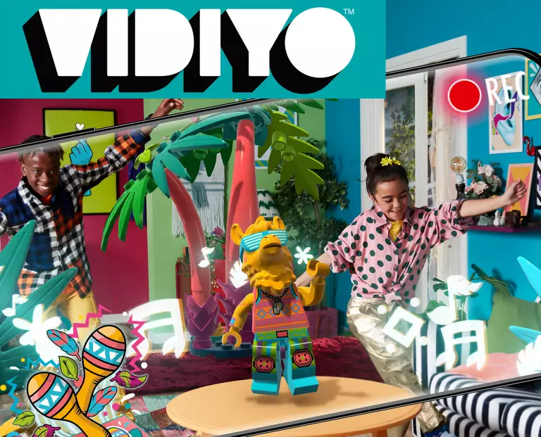 We wanted to provide you with an update regarding LEGO VIDIYO.  As you know, we launched LEGO VIDIYO in January to connect with children in a completely new way, blending music, digital play and LEGO building in a fun and unique way. The product tested extremely well during development and has received really positive feedback from those children and families who have played with it.  We've seen a positive response to the launch, but we've also received feedback from people that we could make the play experience across the app, BeatBits, music and minifigures even simpler. So, we're taking that onboard and together with Universal Music Group are going to pilot some new ideas in 2022, then release new play experiences in 2023 and beyond.  LEGO VIDIYO is very much still available, the current products will continue to be sold in stores and marketed globally, and we're continuing to support this fantastic play experience, including new updates and fun challenges to the app to inspire children's creative music video making.  Thank you for your continued support of the LEGO brand, we hope for your understanding behind this decision.