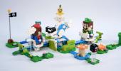 LEGO Luigi: tutti i segreti e i trucchi della nuova serie in vendita da agosto