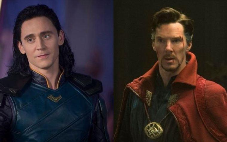 Doctor Strange 2, Loki