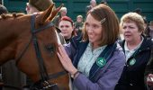 Dream Horse: due clip dal film con Toni Colette da oggi nei cinema