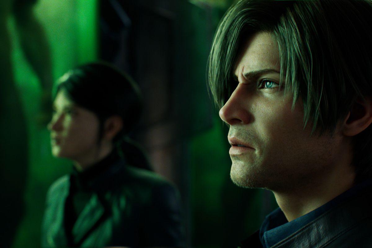 Resident evil infinite darkness recensione