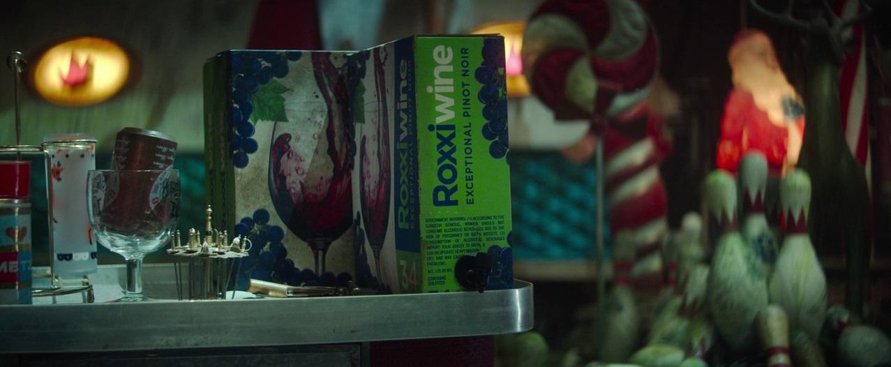 easter egg del quinto episodio di Loki - Roxxi Pinot
