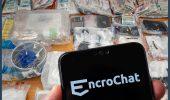 EncroChat, la saga continua: oltre 700 arresti in Germania, usavano tutti i criptofonini dell'azienda
