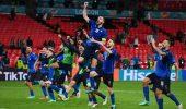 Belgio - Italia: dove vedere la partita in streaming 4K HD