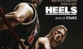 Heels: il trailer della serie sul wrestling con Stephen Amell