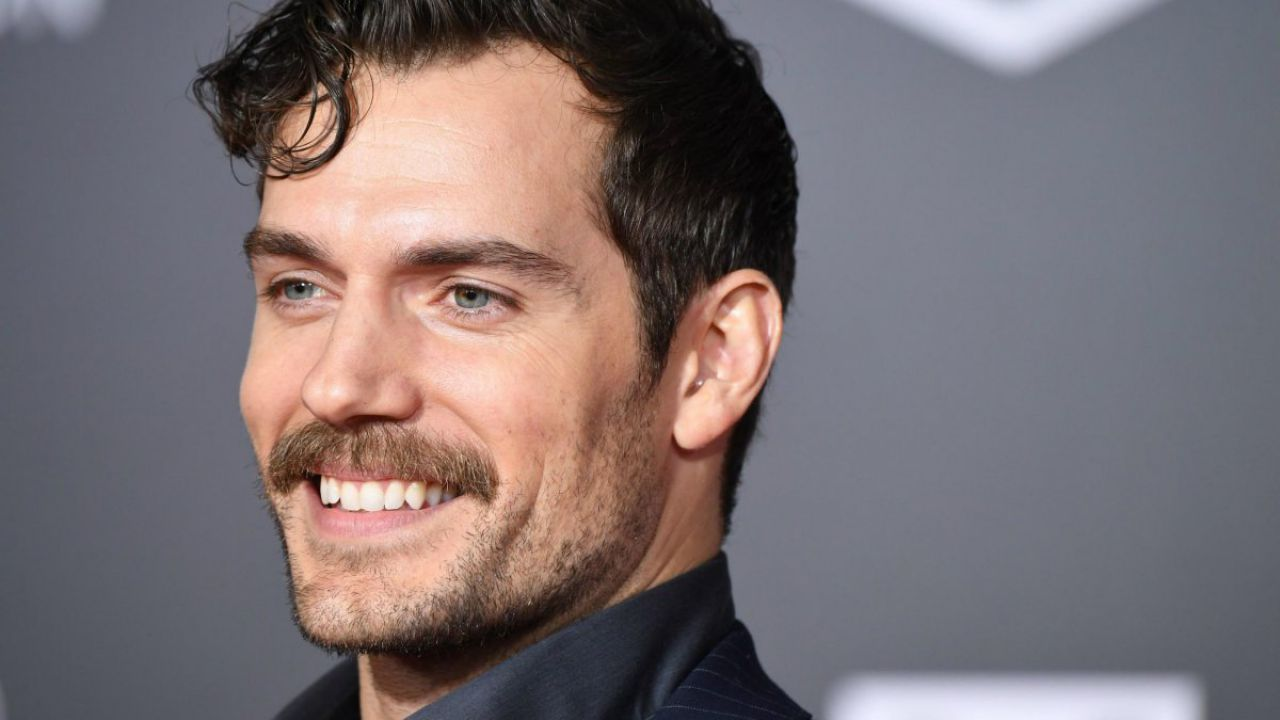 henry-cavill, The Rosie Project