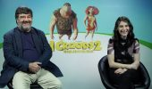 I Croods 2, intervista alle voci italiane