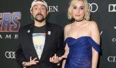 Kevin Smith e la figlia Harley Quinn insieme per un nuovo progetto