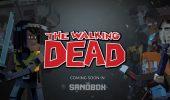 The Walking Dead arriva nell'universo online di The Sandbox