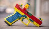 LEGO e la rimozione dalla vendita della cover per armi da fuoco simile ai mattoncini