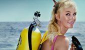 L'amica degli squali: trailer e poster del documentario su Disney+
