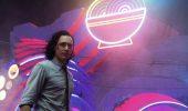 "Loki, il production designer Kasra Farahani: ""Lavorare per Lego mi ha aiutato con la Marvel"""