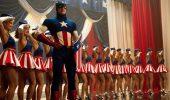 Captain America secondo gli sceneggiatori dei film non è vergine
