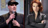 Black Widow: Kevin Feige sarebbe infuriato con la Disney per la distribuzione del film