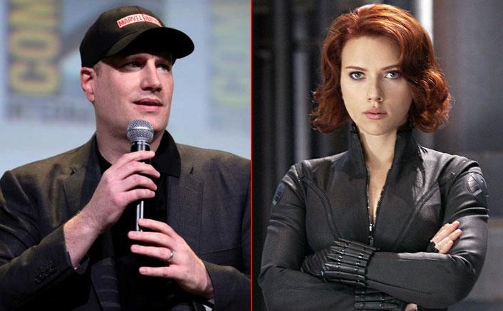 Kevin Feige, Black Widow