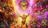 Masters of the Universe: Revelation, le anticipazioni sulla seconda parte dalla viva voce di Kevin Smith