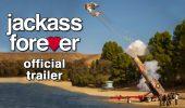 Jackass Forever: il trailer del nuovo film della serie