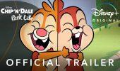 Cip e Ciop: al parco - Il trailer della nuova serie animata di Disney+