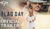 Flag Day: il trailer del film drammatico con Sean Penn e la figlia Dylan